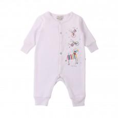 Pyjama Hiddil Blanc