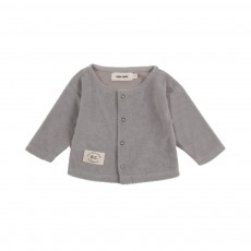 Gilet Eponge Clever Ghost Gris