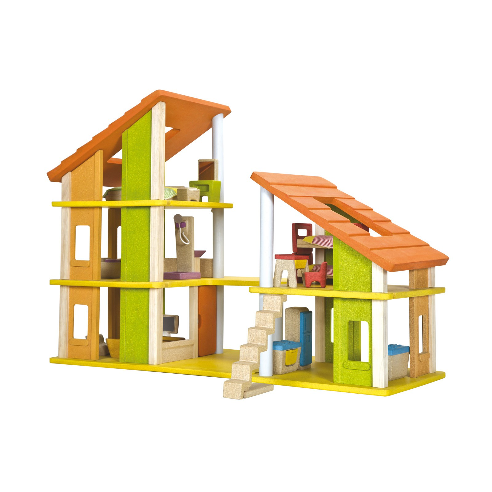 Plan de maison en bois en martinique - Constructeur maison bois martinique ...