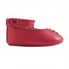 Chaussures Bijoux Corail