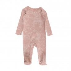 Pyjama Rufus Vieux Rose