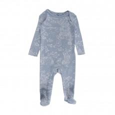 Pyjama Rufus Bleu