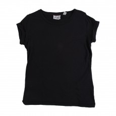 T-shirt Tania Gris anthracite