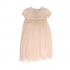 Robe Tulle Maria Rose pêche