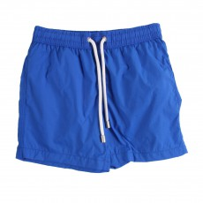 Short De Bain Extra Light Bleu roi