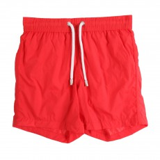 Short De Bain Extra Light Rouge