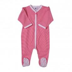Pyjama Pieds Manola Rose