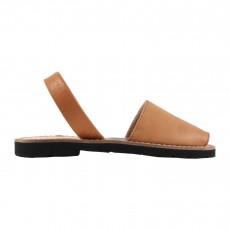 Sandales Avarca  Camel