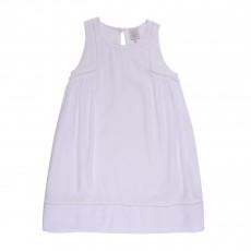 Robe Riviery Blanc