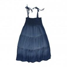 Robe Roady Bleu