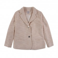 Veste Vally Rose