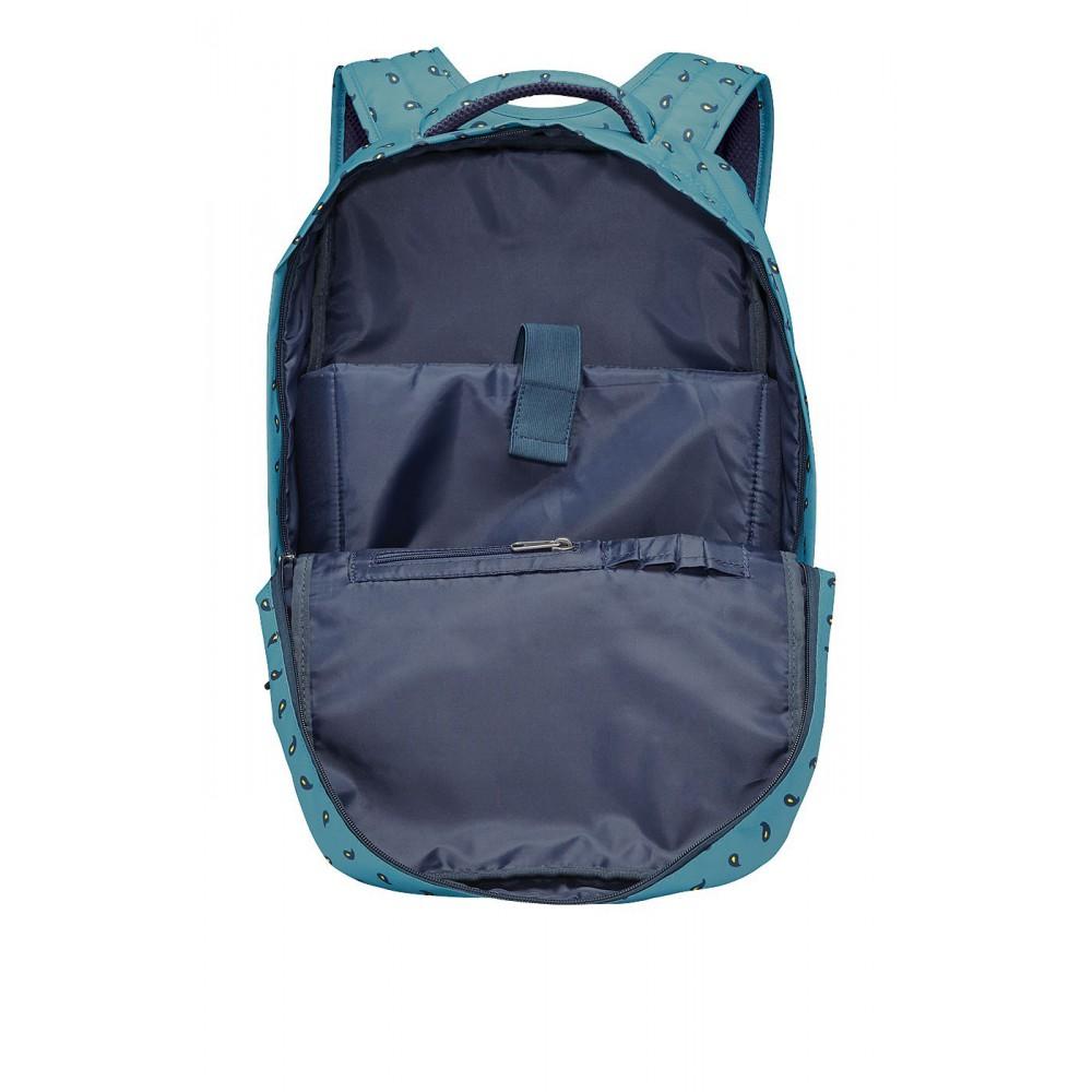 sac dos beacon bleu nixon mode ado gar on 12 16 ans smallable. Black Bedroom Furniture Sets. Home Design Ideas