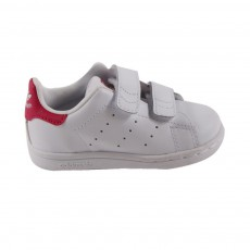 Baskets Stan Smith Scratchs Rose