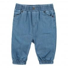 Pantalon Pipkin  Denim