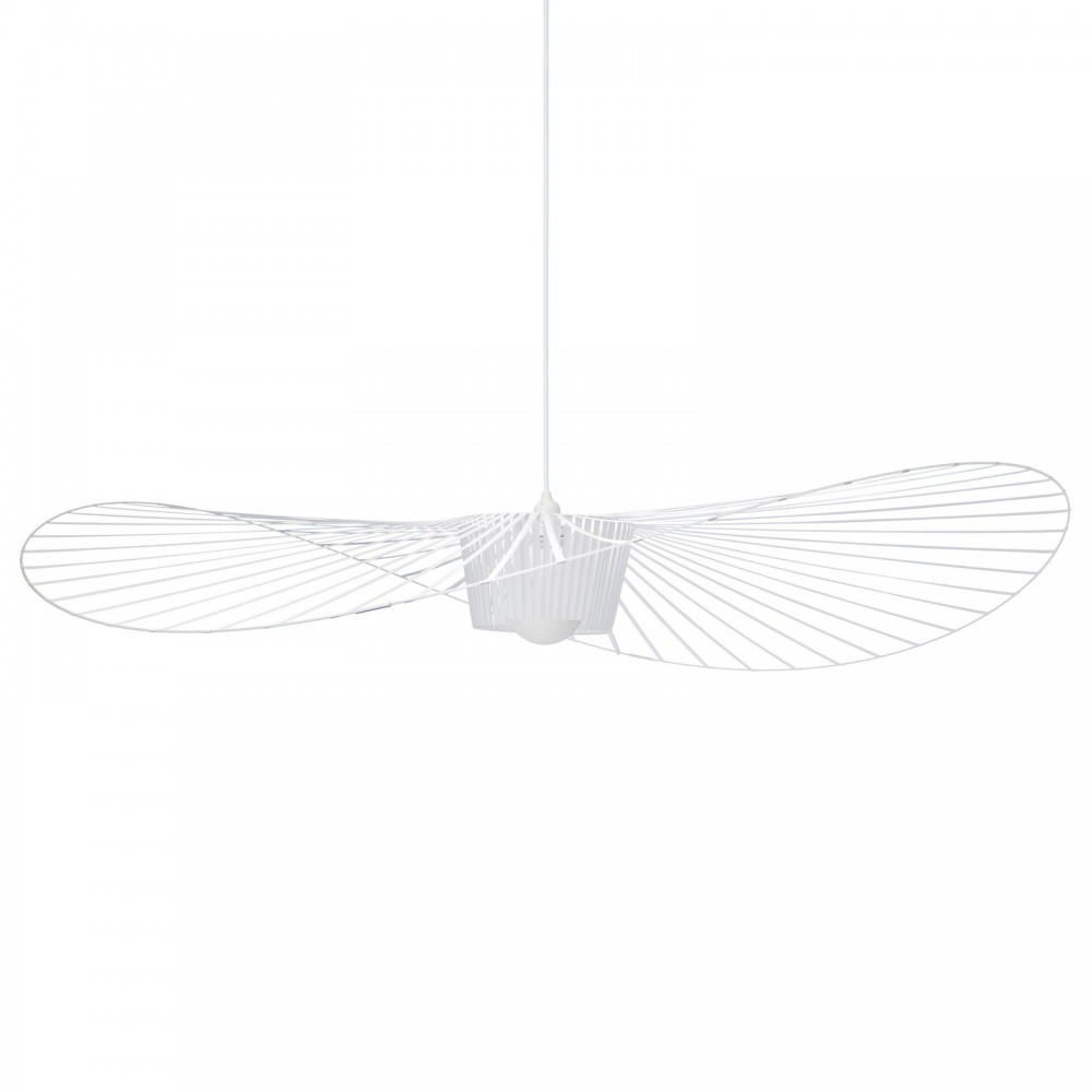 Suspension vertigo blanc petite friture d coration for Petite friture suspension vertigo