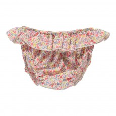 Culotte Liberty Rose