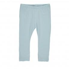 Legging Slim Fit Bleu ciel