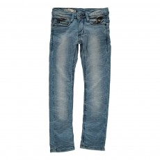 Jogdenim Slim Bleu jean