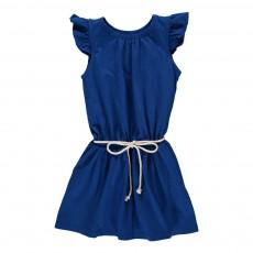 Robe Roméo Bleu électrique