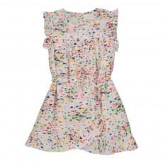Robe Confetti Romée Multicolore