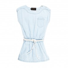 Robe Denim Swena Denim bleached
