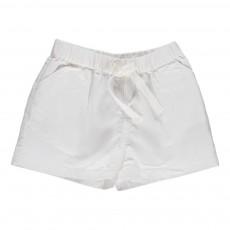 Short Cordon Meteo Blanc