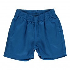 Short Free  Bleu roi