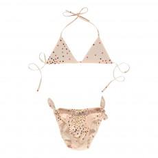 Bikini Peach PV Stardust Vanille
