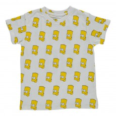 T-Shirt Bartall Blanc