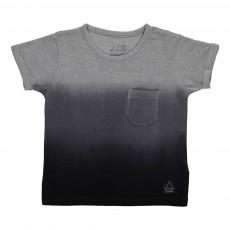 T-Shirt Tie & Dye Tilly Gris