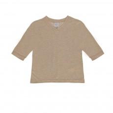 T-shirt Timpy Beige