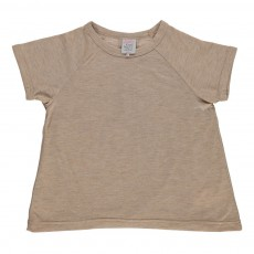 T-shirt Tipoy Beige