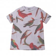 T-shirt Cordova Blanc