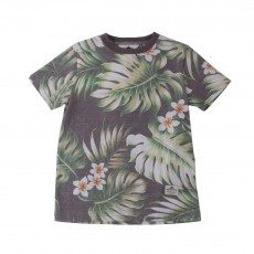 T-shirt Kula Gris