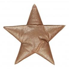Mobile étoile Cuivre
