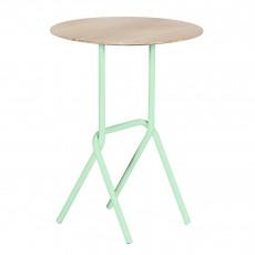 Table de nuit Désiré - Vert pâle
