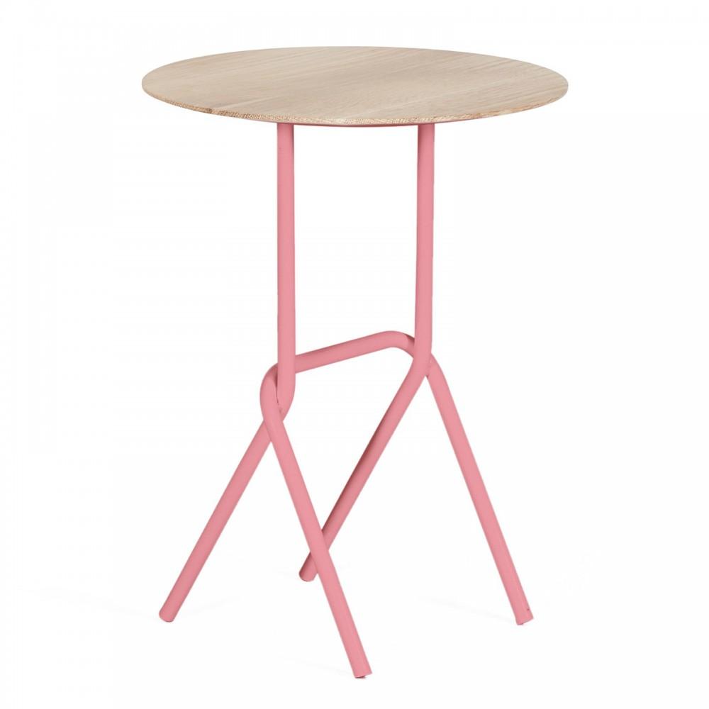 table de nuit d sir rose hart mobilier smallable