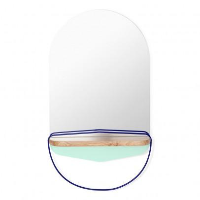 Conforama espejo con estante verona precios ofertas y for Espejos conforama precios