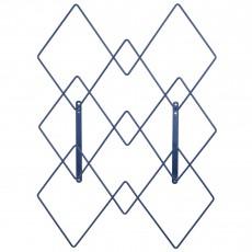 Porte-manteau Firmin - Bleu marine