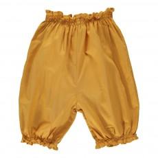 Pantalon Nina Ocre