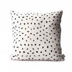Coussin plumes - Blanc