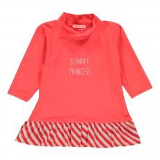 T-shirt Anti UV Sunny Princess Rose