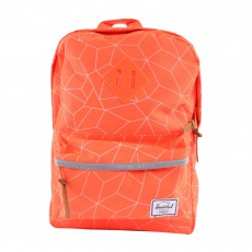 Sac à dos Neon Heritage Kids  Orange