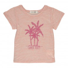 "T-shirt ""Summer Party"" Edith Rose"