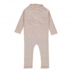 Pyjama Nirvana Rose pâle