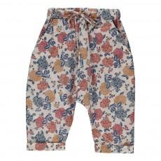 Pantalon Liberty Coco Bleu
