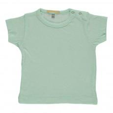T-shirt Tiba Vert Jade