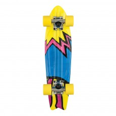 Skateboard Graphic Bantam - Kapow Multicolore