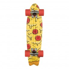 Skateboard Graphic Bantam - Pizza