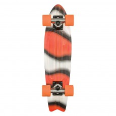 Skateboard Graphic Bantam - Poisson clown